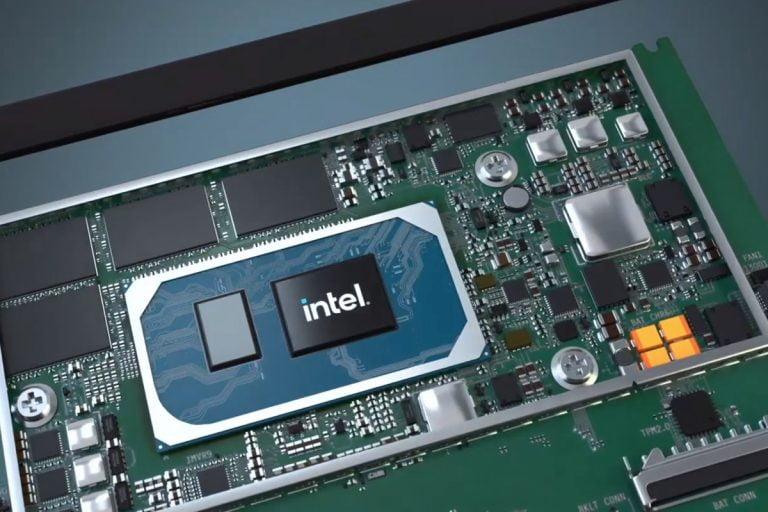 """Lo que necesita saber sobre las nuevas GPU Iris Xe Max """"centradas en los juegos"""" de Intel"""