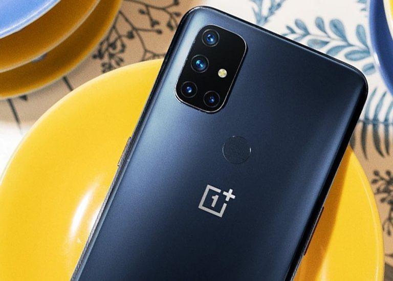 Los teléfonos asequibles OnePlus Nord N10 5G y N100 llegan el 15 de enero