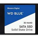 Obtenga este SSD portátil de alta velocidad LaCie de 2TB por € 70 de descuento, ahora su precio más bajo