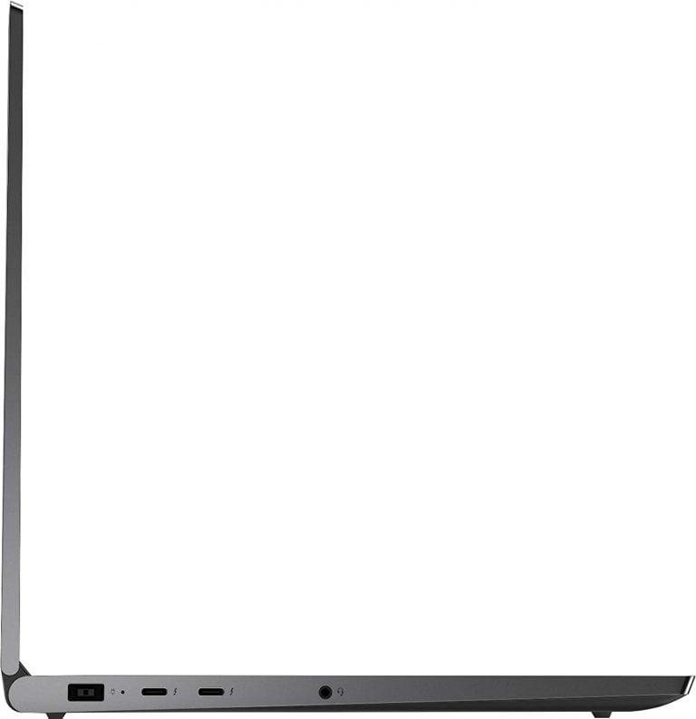 Precio de Lenovo Yoga C940 reducido en € 519 en una oferta épica