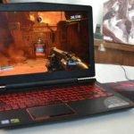 ¡Que empiece el juego! Obtenga esta computadora portátil Lenovo Legion Y540 por solo € 999