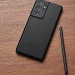 Samsung lanzará una nueva pantalla OLED de bajo consumo para Galaxy S21 Ultra