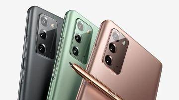 Samsung puede ver más competencia plegable en 2021, ¿gracias a Samsung?