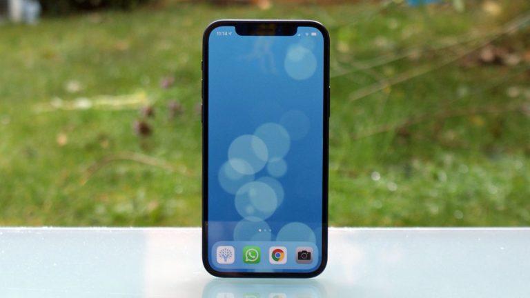 Se rumorea que el iPhone 13 tiene una muesca más pequeña y un sensor de imagen más grande