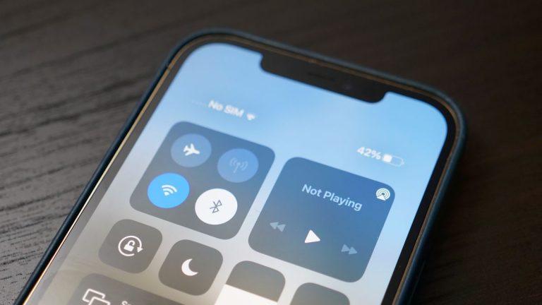 El iPhone 13 podría dejar el resbalón atrás: así es como podría hacerlo