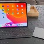 Los paneles LED Mini iPad Pro pueden estar listos pronto, los MacBook Pros seguirán