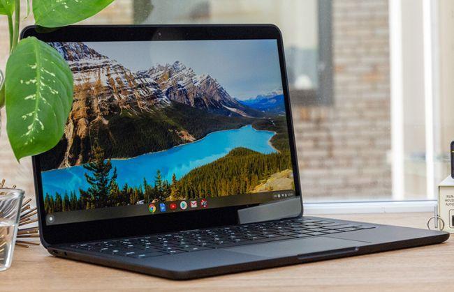 Mi primera experiencia con Chromebook me puso de mal humor. He aquí por qué