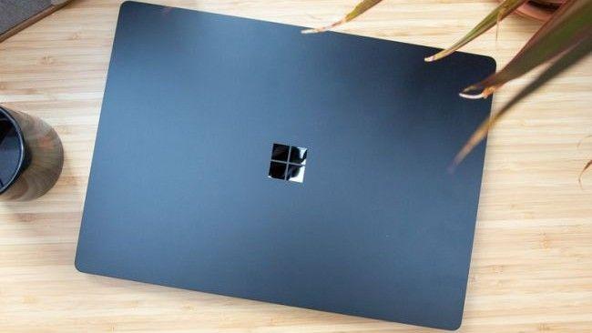 Microsoft Surface Laptop 4 puede hacer brillar su personalidad: los rumores de tapas intercambiables están volando
