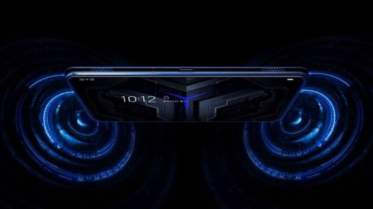 Lenovo anuncia el nuevo teléfono para juegos Legion que se espera que llegue al mercado esta primavera
