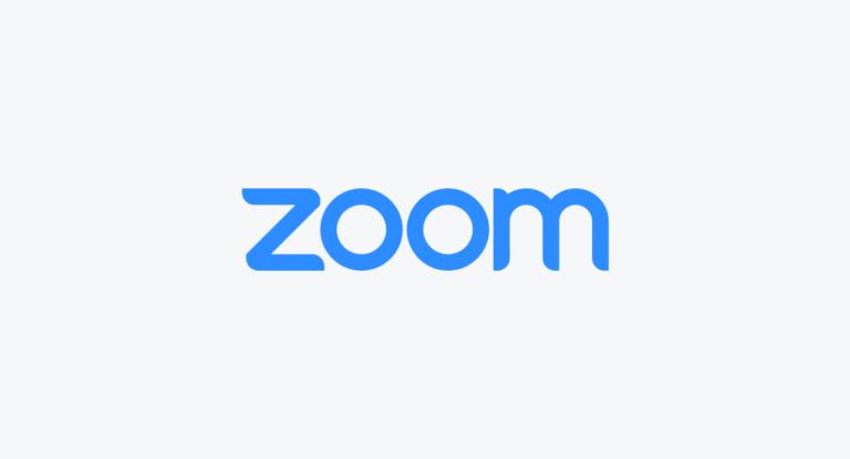 Los nuevos efectos de estudio de Zoom embellecen su transmisión