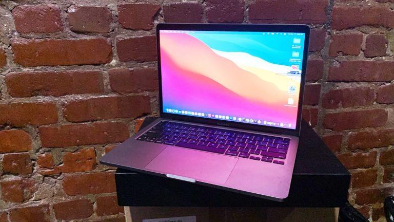 Las Mac Apple M1 sufren errores de SSD: lo que necesita saber