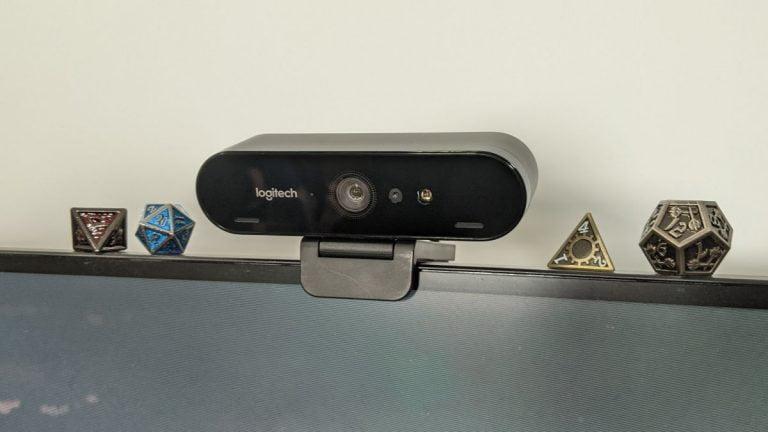 Consejos técnicos de D&D: cómo configurar cámaras web