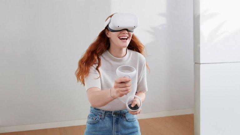 Oculus Quest 2 recibirá una actualización importante pronto: ¿pueden los juegos de realidad virtual manejarlo?