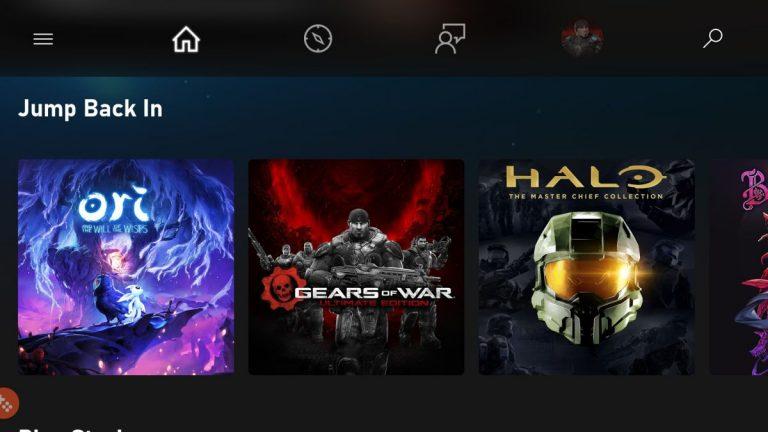Microsoft está probando xCloud en navegadores para iOS: Halo llega al iPhone