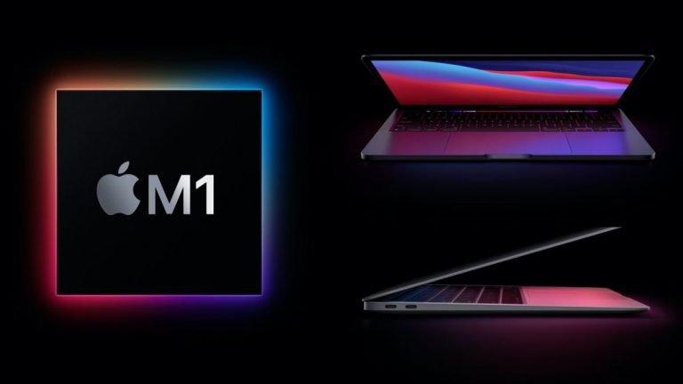 Los MacBooks con M1 pueden ejecutar aplicaciones de Android con este software: lo que necesita saber