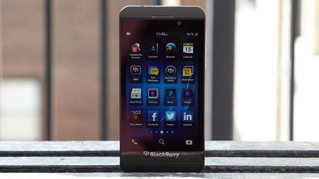 El nuevo BlackBerry está siendo revivido con 5G y una cámara de primer nivel; saldrá antes de lo que cree
