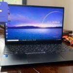 ¡Reacciona rápido!  Asus ZenBook 13 con Core i5 ahora es más barato en Box.co.uk por 300 euros