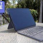 El Chromebook Lenovo Dubook alcanzó el precio más alto de € 230