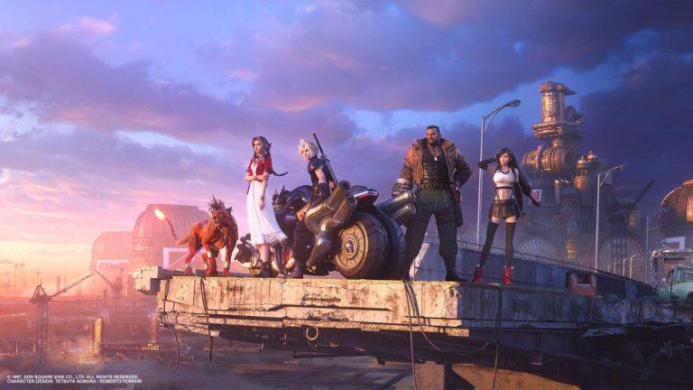 Final Fantasy 7 Remake puede tener juegos de PS Plus para marzo, pero hay una trampa