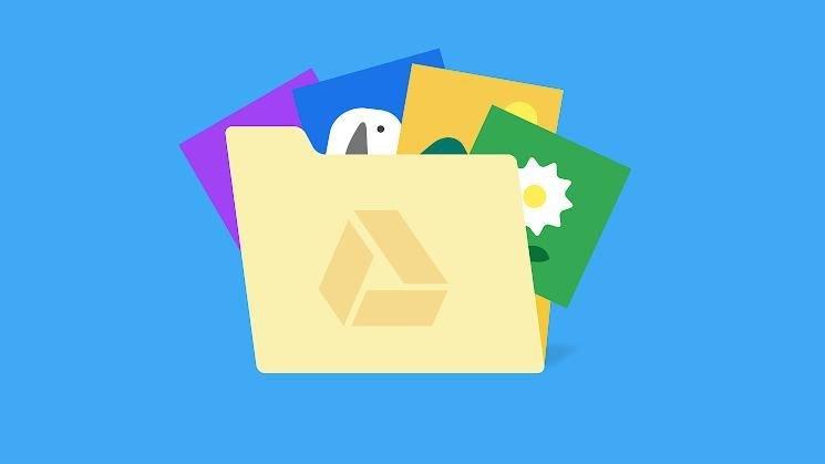 Compartir archivos en Google Drive ahora es más fácil con la nueva actualización de seguridad