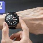 El Galaxy Watch 3 de Samsung ahora cuesta € 151 menos, ¡el precio más bajo de todos los tiempos!