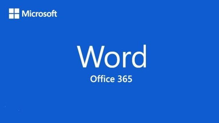 Cuidado, Google Docs: actualizar Microsoft Word te hace más productivo que nunca