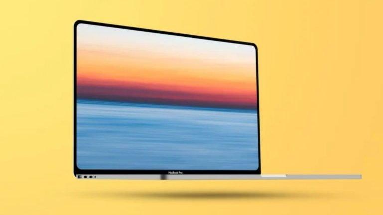 Nuevo MacBook Pro 2021 de 14 pulgadas con pantalla mini LED y biseles delgados