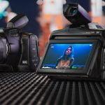 Blackmagic Design se quita el guante y presenta Pocket Cinema 6K Pro