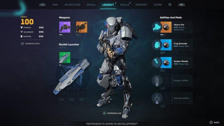 EA mata a Anthem Next: esto significa para el juego actual