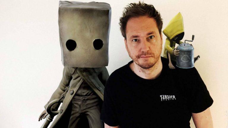 El director de arte de Systems of the Stars: Little Nightmares 2 todavía está usando una computadora portátil para 2016, aquí está el por qué