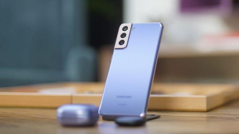 El Samsung Galaxy S20 ofrece potentes funciones de cámara S21: eso es lo que te espera