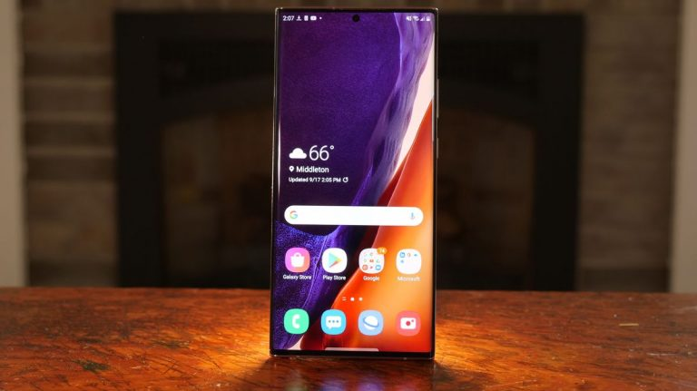 Teléfonos con la mejor duración de batería en 2021
