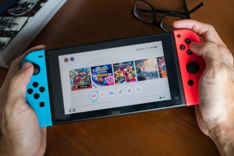 Las mejores ofertas baratas de Nintendo Switch en febrero de 2021