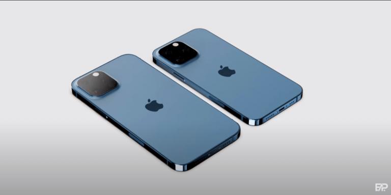La duración de la batería del iPhone 13 podría obtener esta enorme actualización: hazte a un lado, iPhone 12
