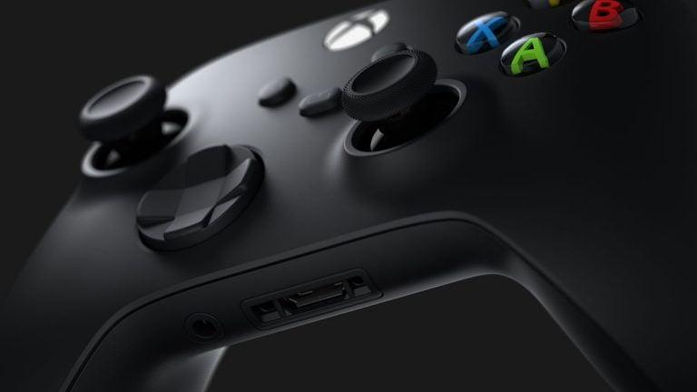 Actualización de Xbox Series X: los juegos se lanzarán sin previo aviso en 2021