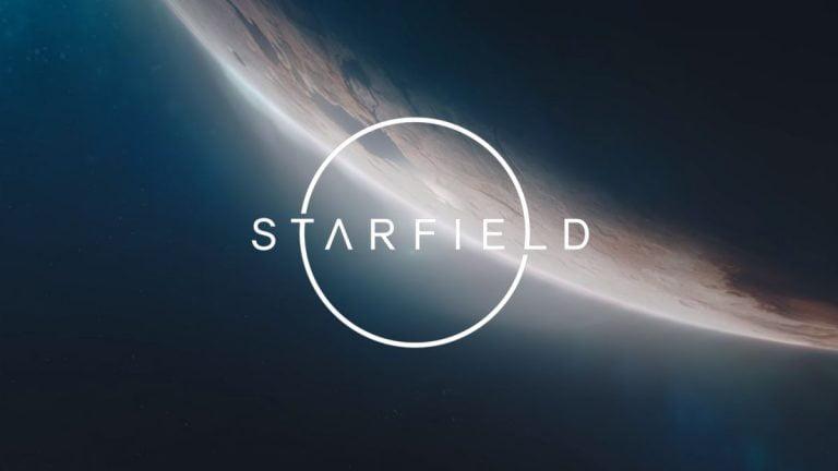 Según los reporteros, Starfield podría lanzarse en 2021