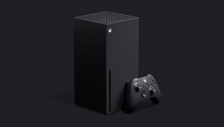 Walmart Xbox X Series  S ahora se está llenando, pero hay un problema.