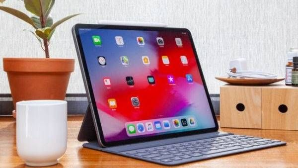 Se espera que el nuevo iPad Pro llegue a la mini pantalla LED en el mercado en abril; la fecha puede posponerse