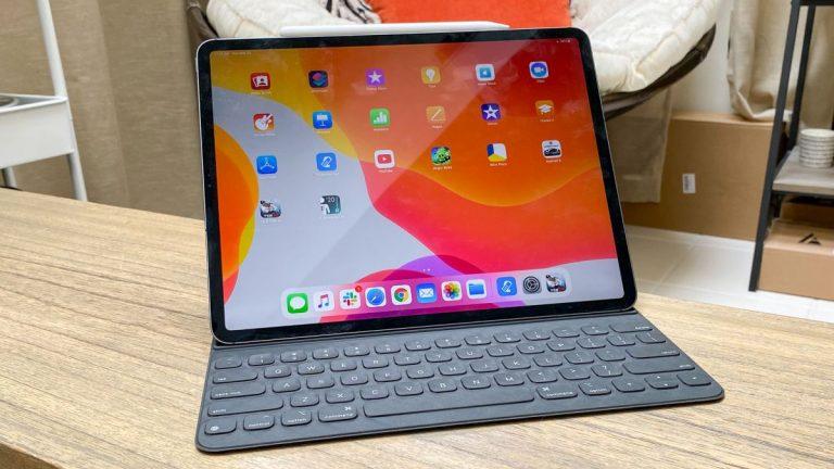 El nuevo iPad Pro se lanzará el próximo mes: lo que sabemos hasta ahora (Informe)