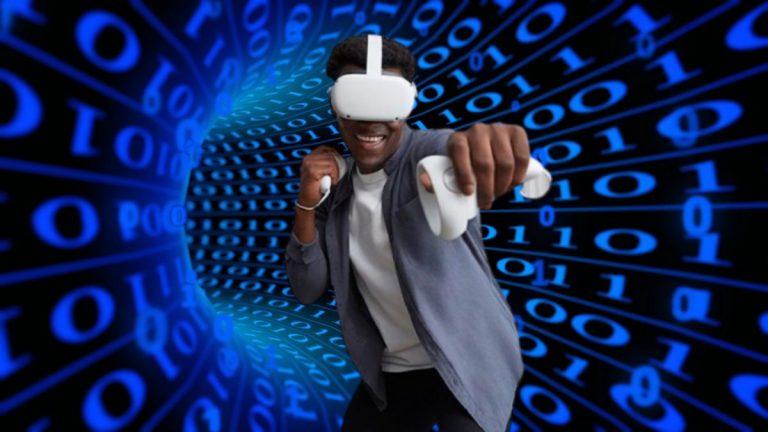 Oculus Quest 2 está recibiendo una gran actualización de pantalla y no le cuesta nada