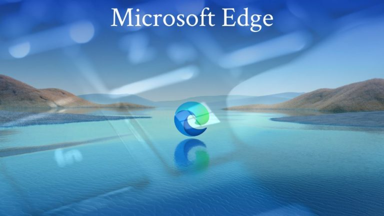 Microsoft Edge obtiene un impulso de productividad a través de atajos de teclado personalizados