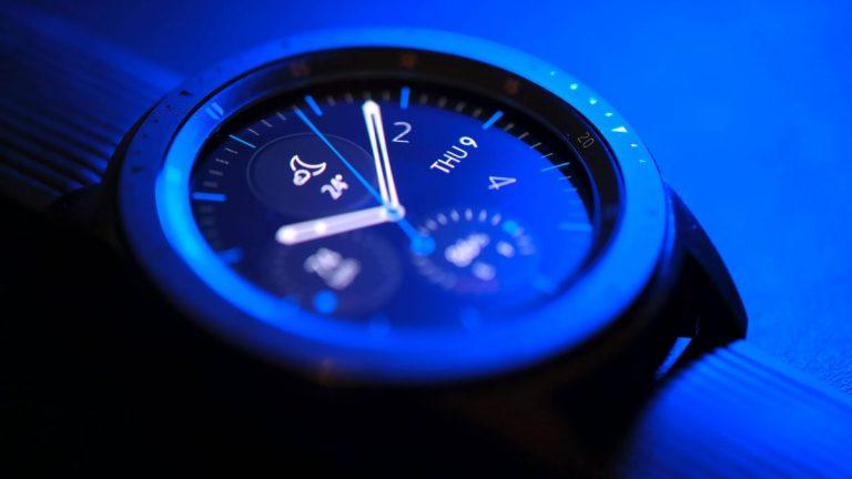 Samsung Galaxy Watch 4 estará disponible muy pronto, con OS Wear (fuga)