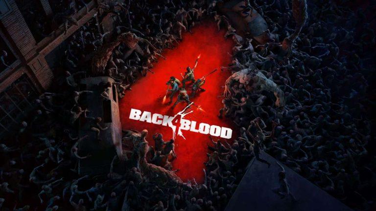 Fecha de lanzamiento de Back 4 Blood, jugabilidad, tipos de zombis y más