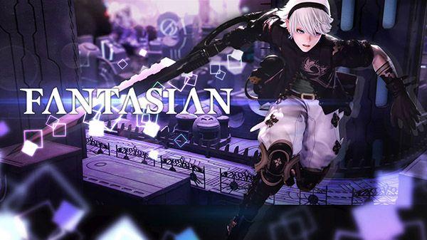 Fantasian es un JRPG hecho a mano del creador original de Final Fantasy.