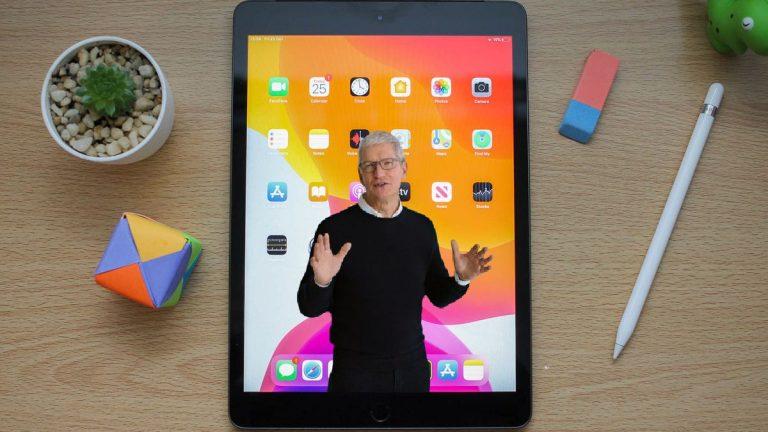 Evento retrasado de Apple: es posible que el iPad Pro 2021 no llegue este mes