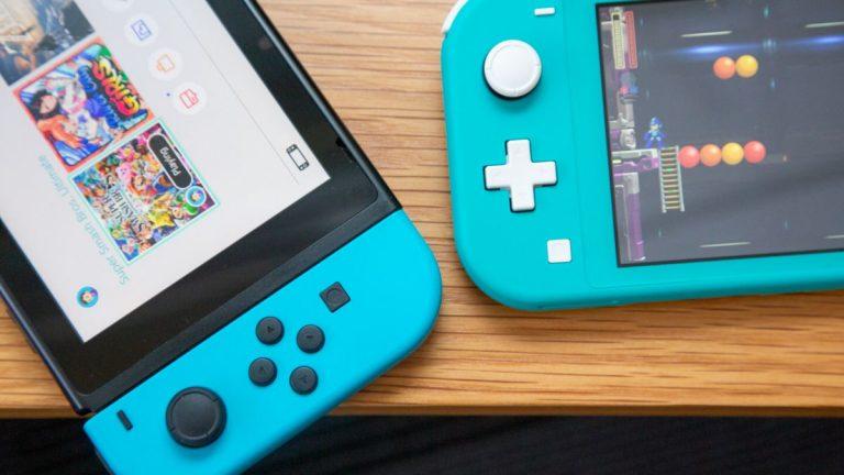 Nintendo Switch Pro 4K podría obtener la actualización de chip de Nvidia: los analistas esperan que el precio aumente € 100