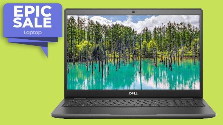 La oferta de portátil épica para la Dell Latitude 3510 es de € 630