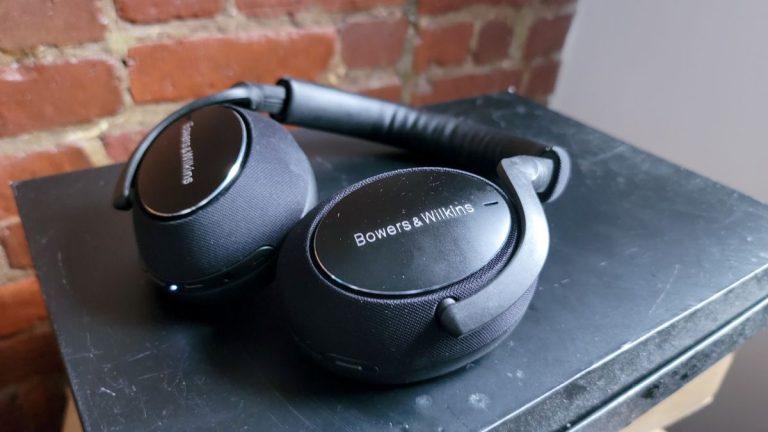 Revisión de los auriculares Bowers & Wilkins PX7 Carbon Edition