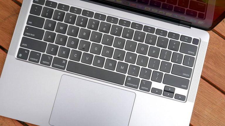 Es posible que las próximas MacBooks tengan un teclado magnético extraño y estamos preocupados