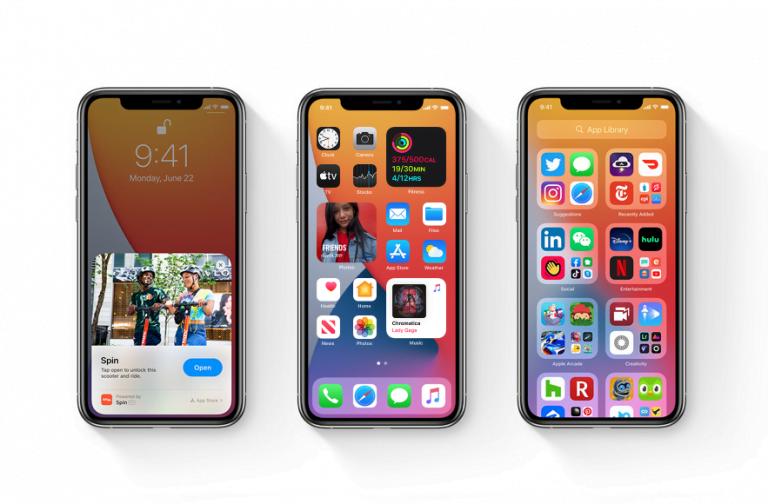 La actualización de seguridad de IOS 14.4.2 es fundamental para los iPhones, por eso